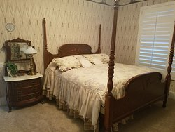 Archer Villa Bed & Breakfast