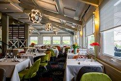 Restaurant Le Rabelais SPA