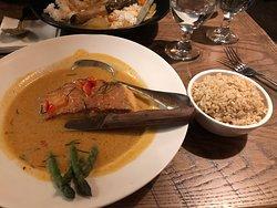Capital Thai Kitchen and Bar