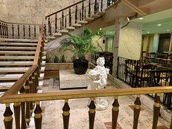 Good Hotel freandly Staff