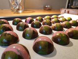 Chocolate Extraordinaire