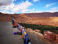 Tour in the Desert Morocco Sahara Experience Tours