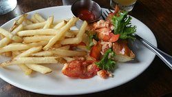 Tops our list of New England eateries !