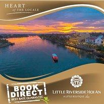 Little Riverside Hoi An