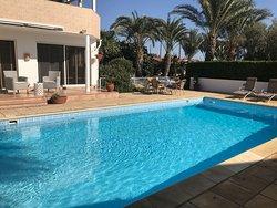 Villa Elia Bed and Breakfast Softades Kiti Larnaca