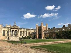 Il Trinity College