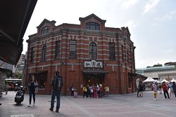 Red House 16 Gongfang