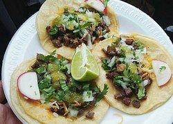 I'Guana Taco