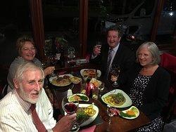 Image Claudios Restaurant in Lowlands