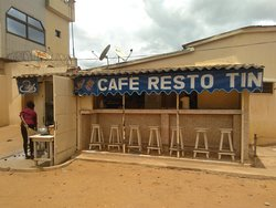 Restaurant Tina &Fils
