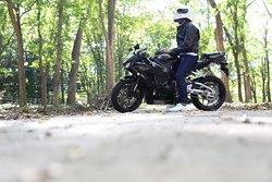 Motorcykelturer