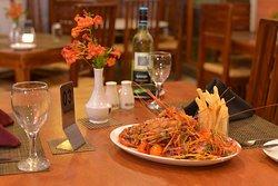 Hotel Mahanuge Restaurant