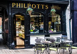 Philpotts