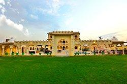 Regenta Resort Bharatpur