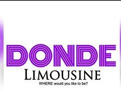 Donde LimousinE