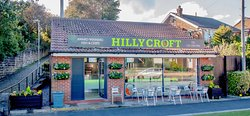 Hillycroft Fisheries