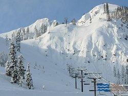 369 SURF SHOP Snowboarding Trips in the Sierra Nevada