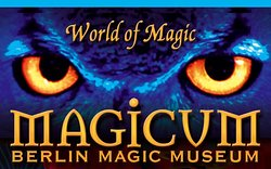 Magicum Berlin Magic Museum