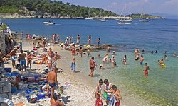 Giannas Beach