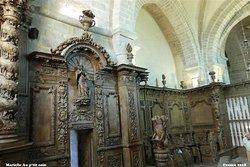 Abbaye du Moutier d'Ahun