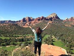 Sedona Healing Journey