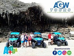 AGW Tours & Services