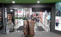 excelente centro comercial recomendado