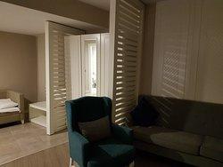 Rewelacyjny Diamond Premium Hotel & Spa !!:)