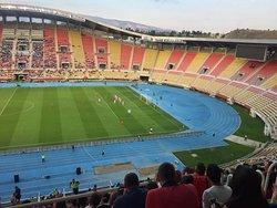 National Arena Philip II of Macedonia