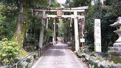 Sudo Shrine