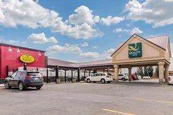 Quality Inn- Winkler