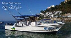 Galilea Boat Charters