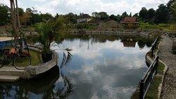 Kampung Flory