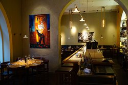 Grill Ruby Bar
