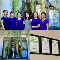 Phuoc Lavender Spa