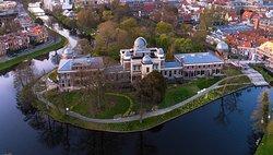 Old Observatory Leiden