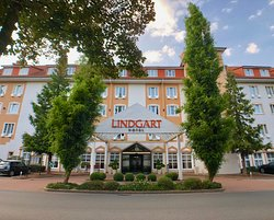 Lindgart Hotel