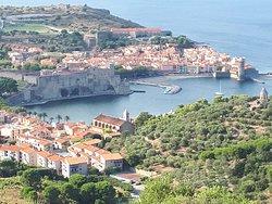 Office de Tourisme de Collioure