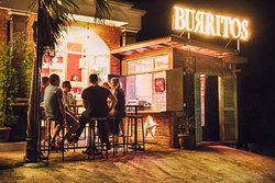 Burritos by Goodwood