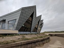 North Sea Observatory