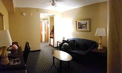 Great suites