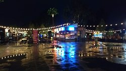 Parque La Ruina