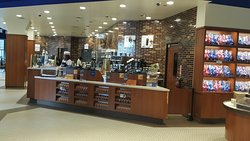 Ghirardelli Chocolate Shop