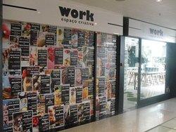 Work - Espaco Criativo
