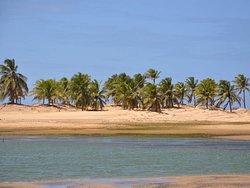Praia do Naufrago