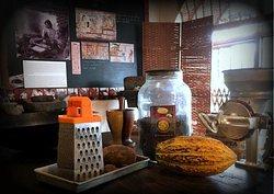 La Casa del Cacao