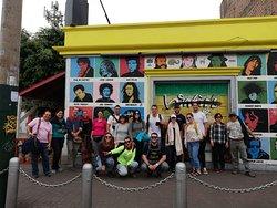 Lucuma Free Tours