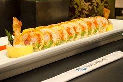 Tsunami Resturant and Sushi Bar
