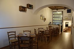 Nikila Ristorante Baccaleria Pizzeria