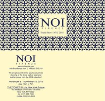 Noi Leather Firenze